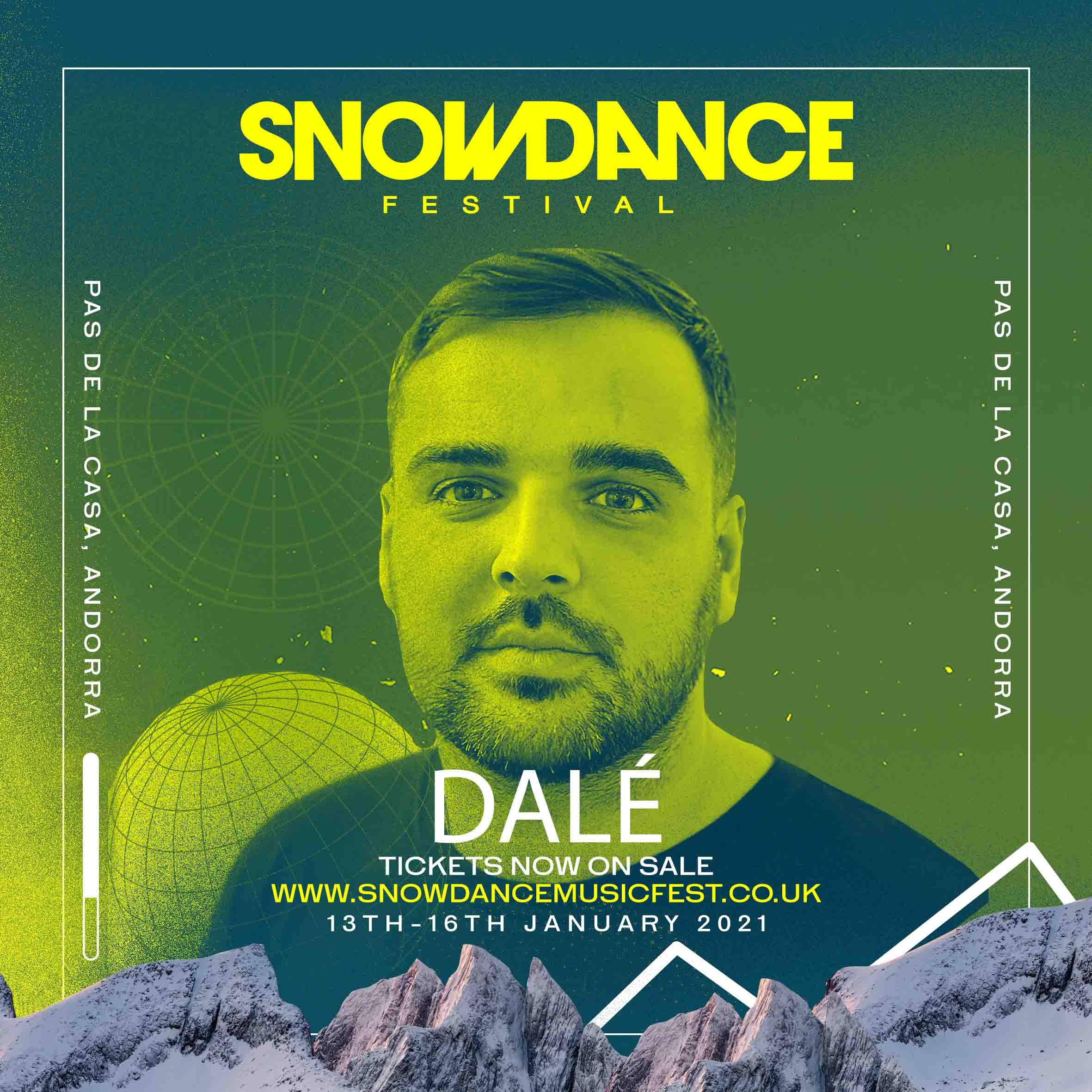 SnowDance festival dale